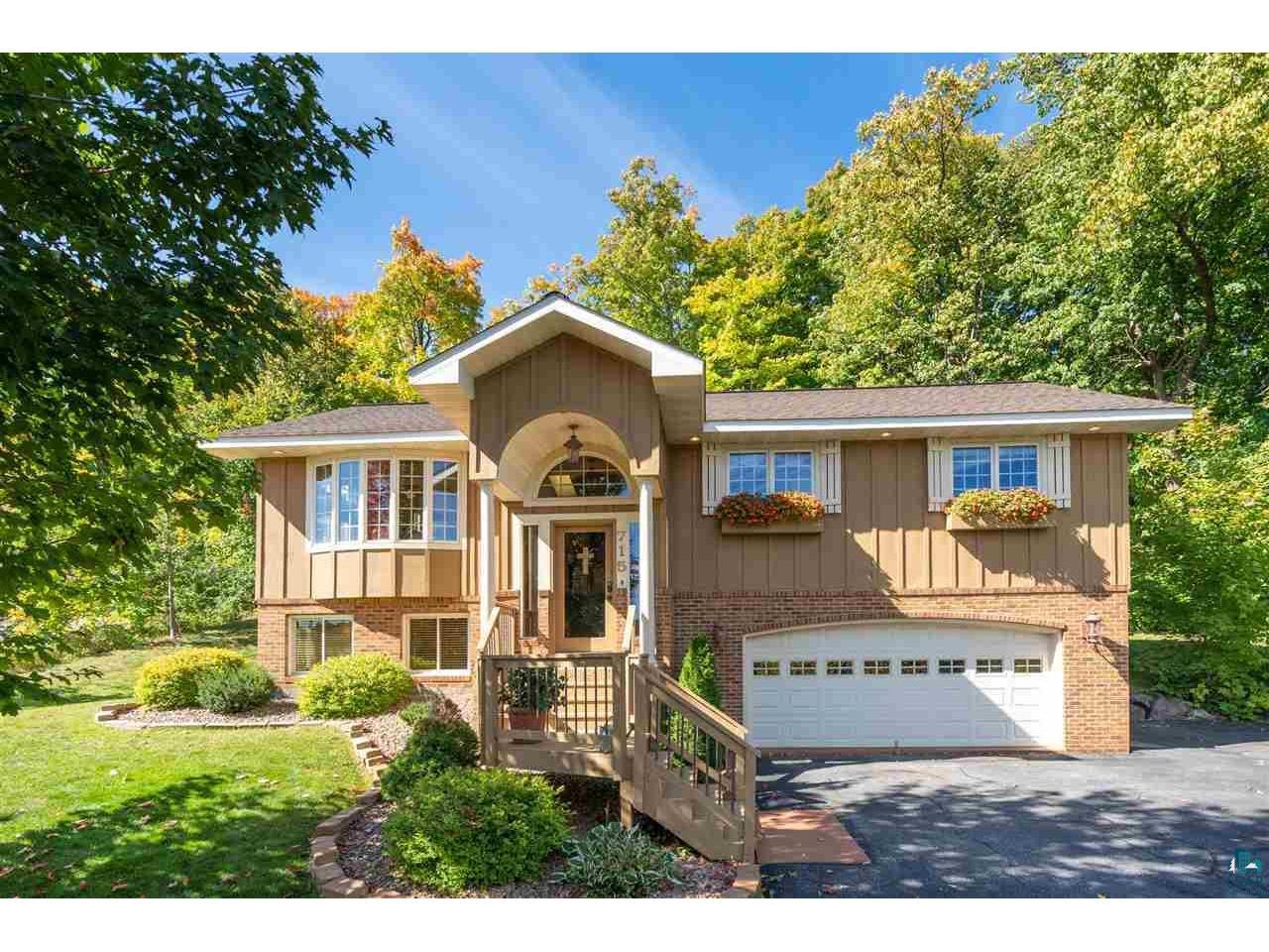 715 Swan Lake Rd Duluth Mn 55811 Mls 6093184 Edina Realty