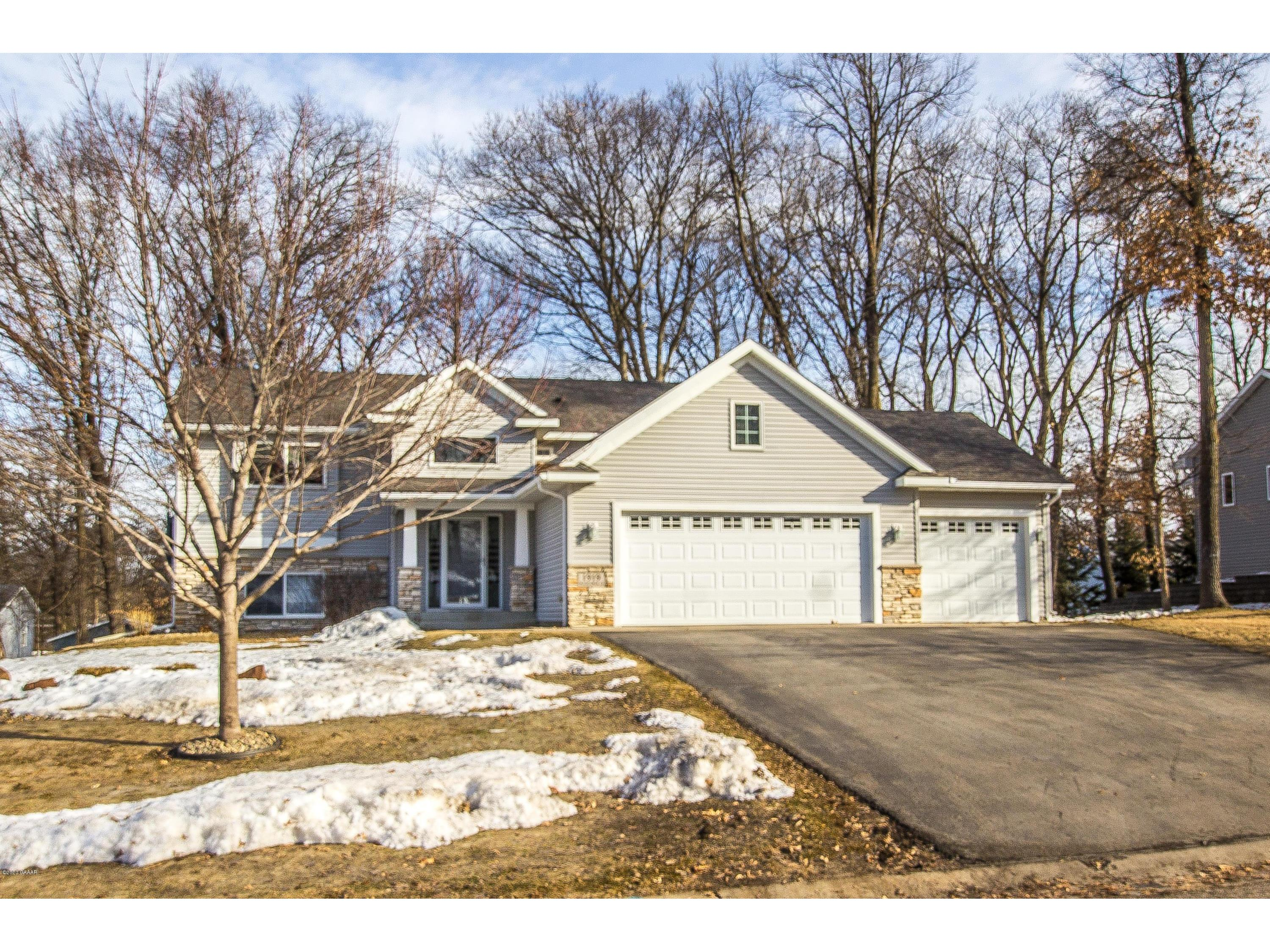 1919 Wildflower Lane Ne Alexandria Mn 56308 Mls 5534229