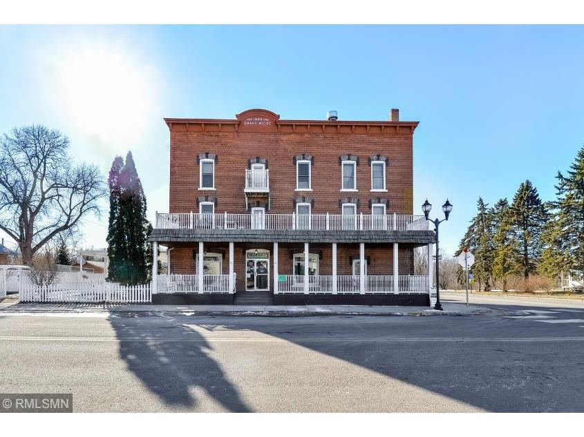 80 W 4th Street, Rush City, MN 55069   MLS: 5232936   Edina Realty