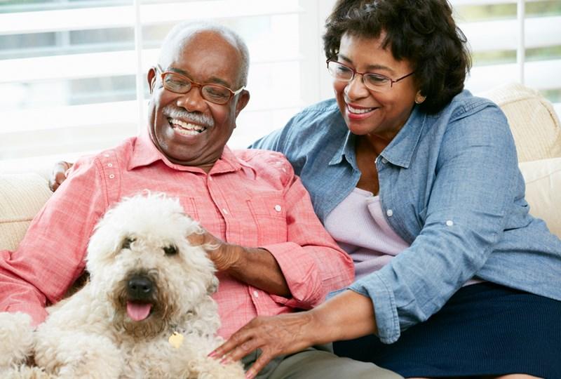 downsizing, baby boomers, senior housing