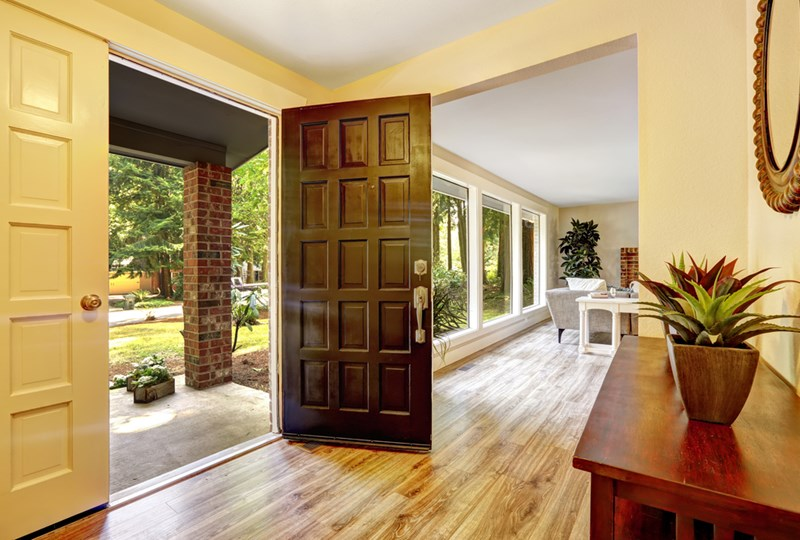 price your home with round numbers
