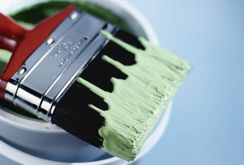 2012 paint trends