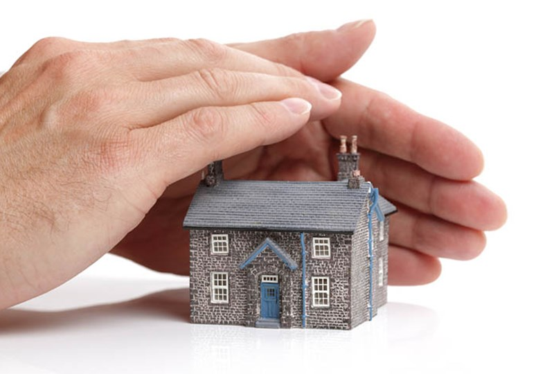 Get a home warranty when selling
