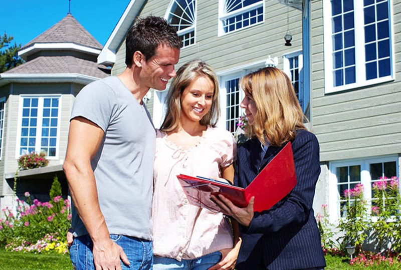 Benefits of hiring a realtor home buying