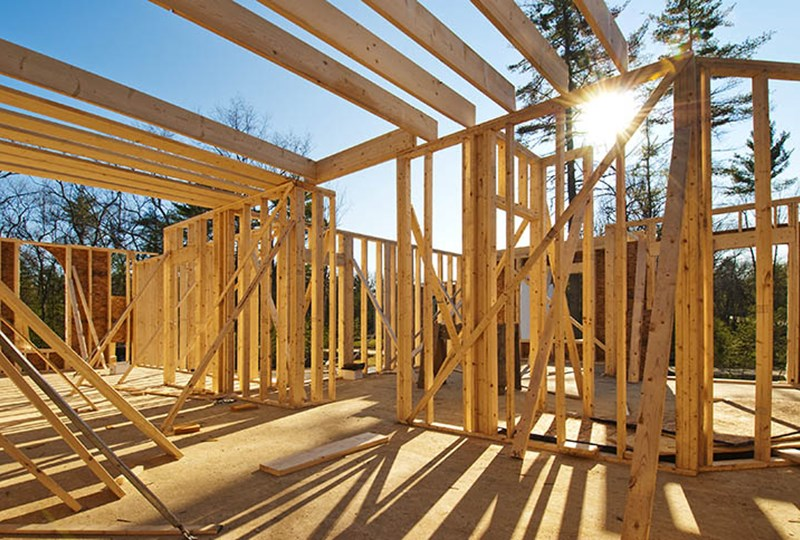 Twin Cities new construction market
