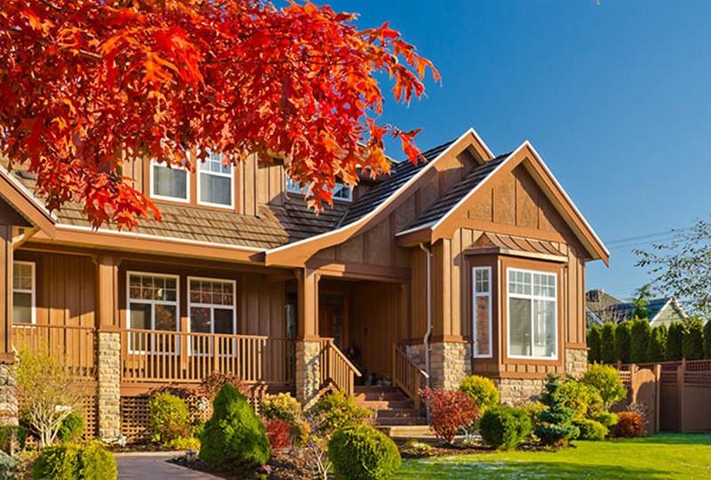 Fall housing market update