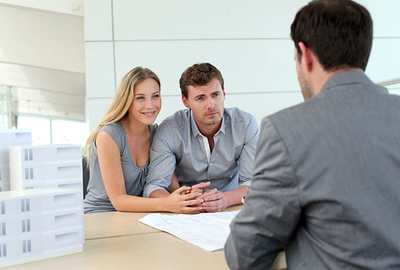 Five questions to ask Realtor