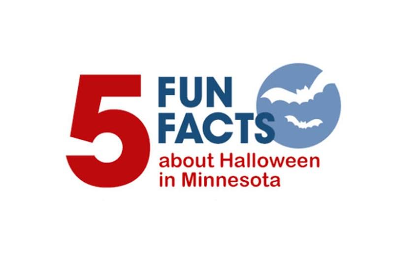 Halloween in Minnesota
