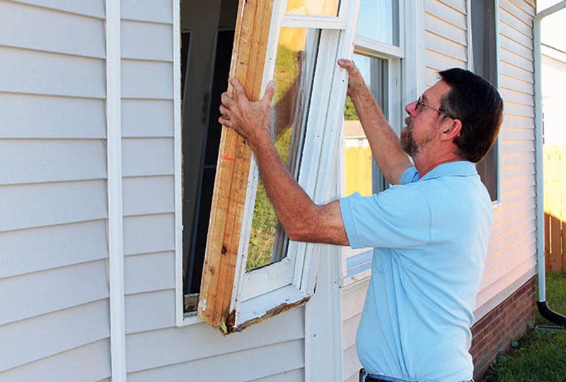 When to replaces your home's windows