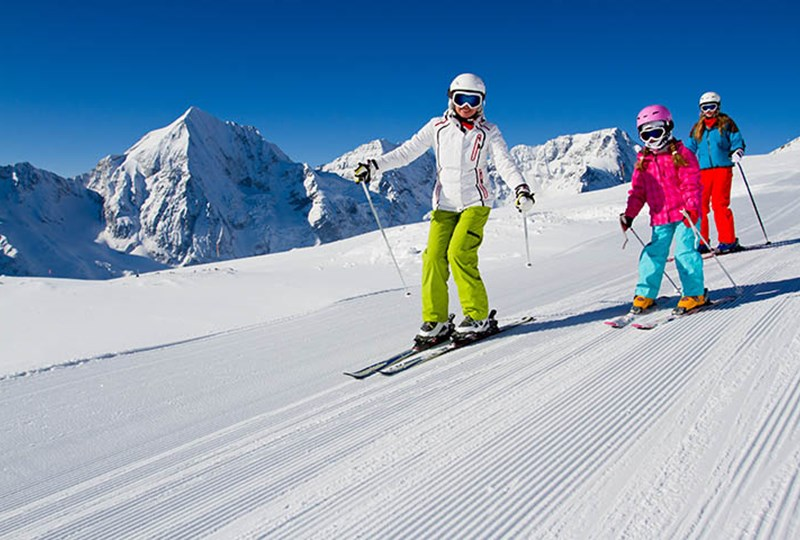 Afton Alps great for winter fun