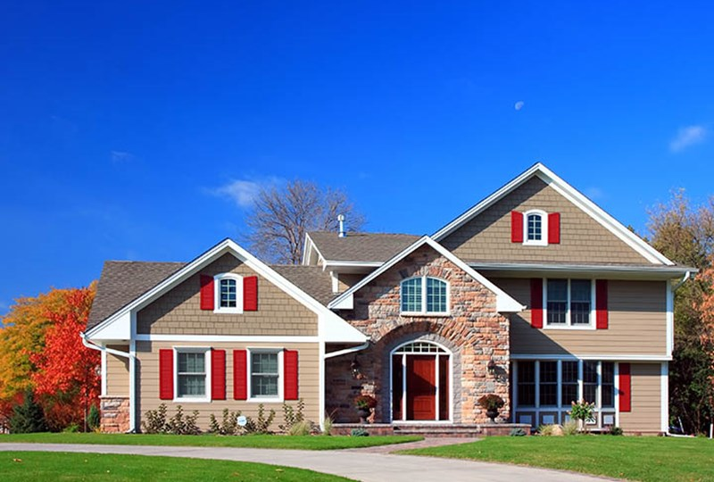Importance of home's tax-assessed value