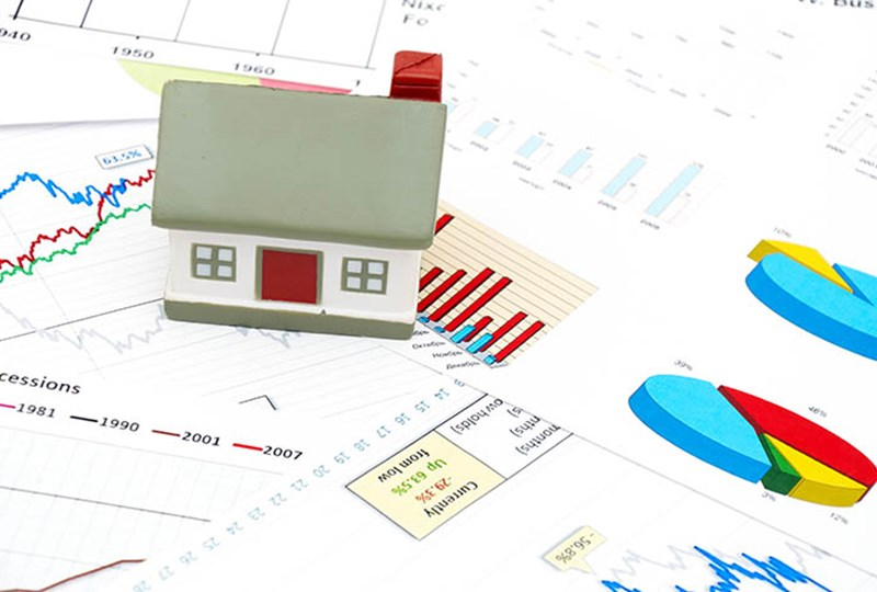 Pricing a home using CMA
