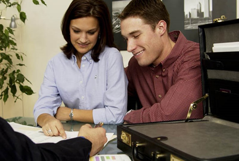 Lock in interest rate home buying