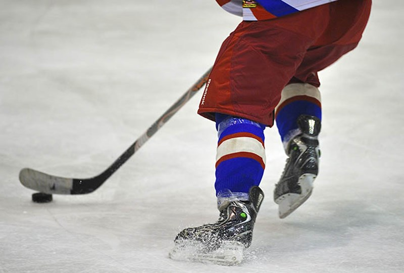 Hudson Wisconsin Youth Hockey Association