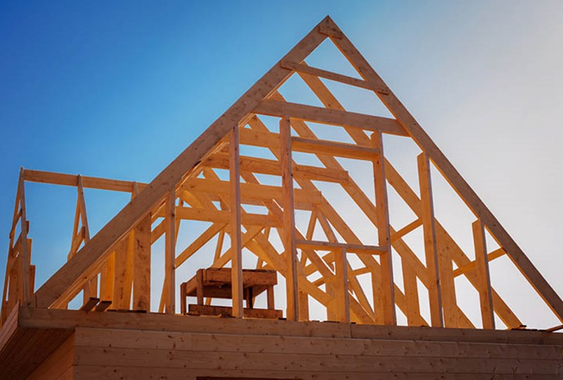 Housing starts up in Midwest