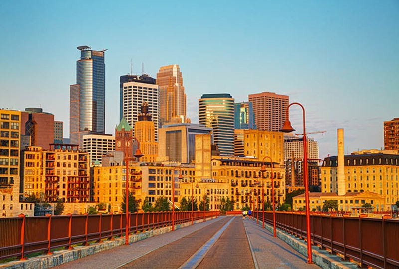 Minneapolis Downtown East development approved