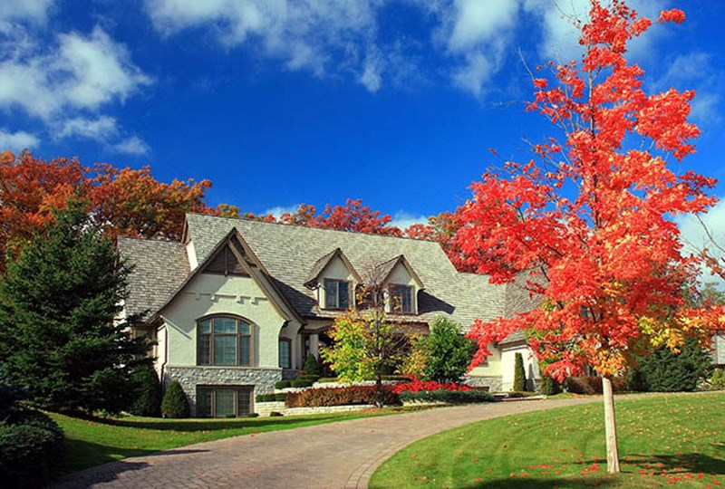 Minnesota home prices are low