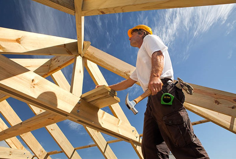 New construction rising in Twin Cities