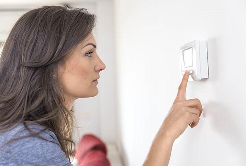 Reduce summer energy bills
