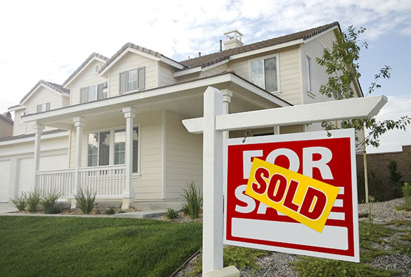 Spring home seller tips