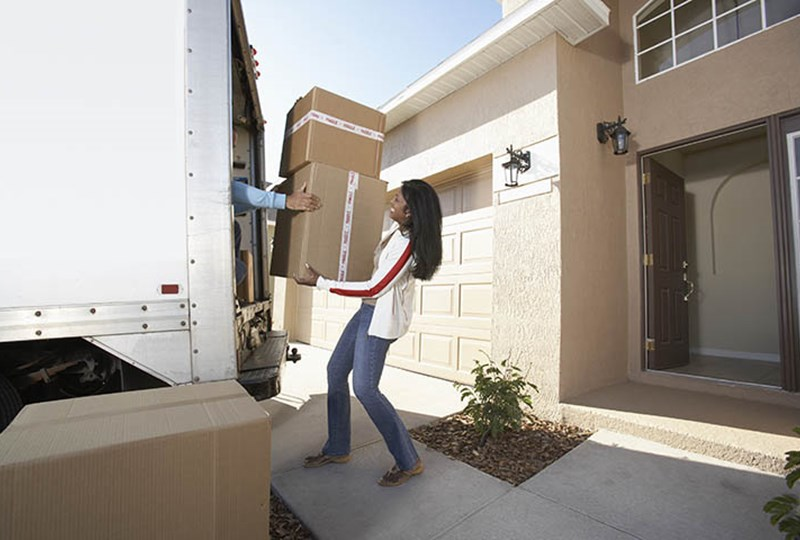 How to manage long distance move