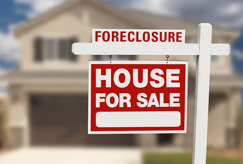 Minnesota foreclosure relief bill
