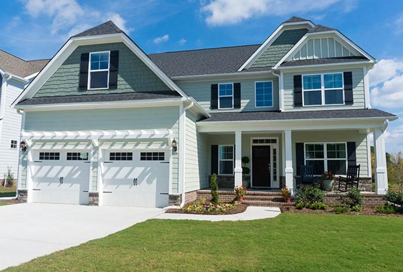 What is serial refinancing