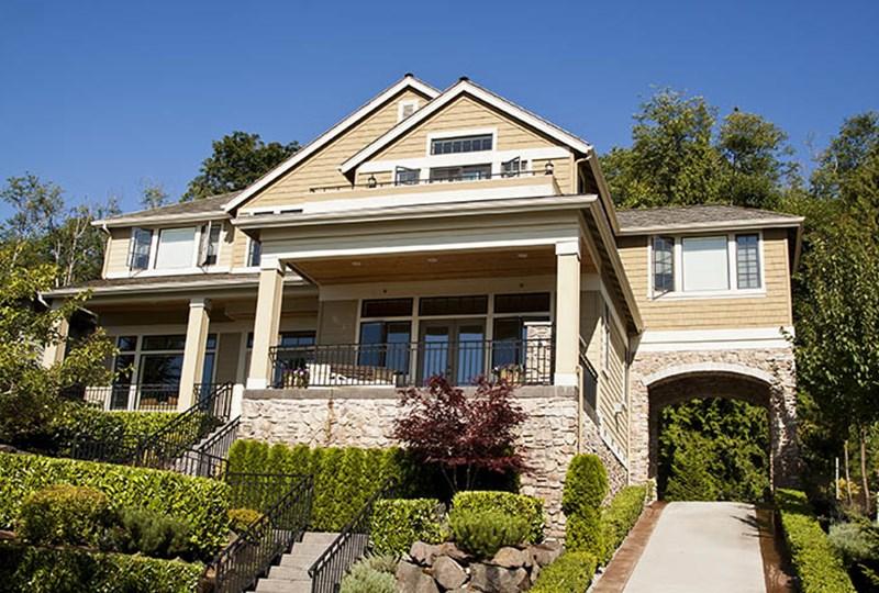Luxury home seller tips