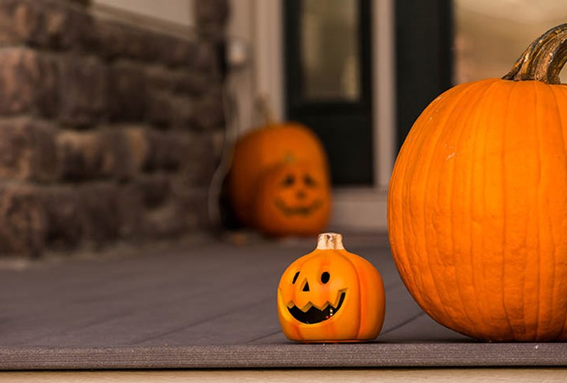 What to do if house is haunted