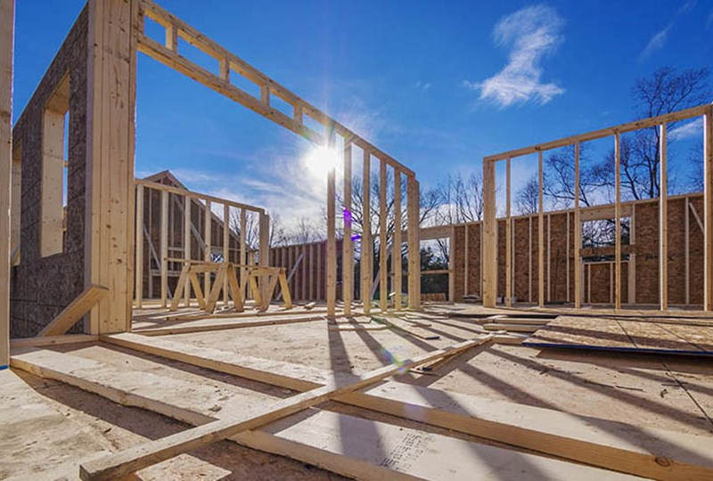 What you should know if you start building a home in the for Building a house where to start