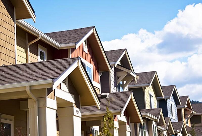 Minneapolis St. Paul homeownership rate high