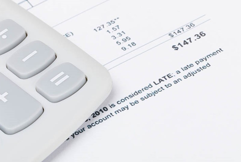 Calculating home buying budget