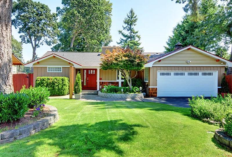 Twin Cities homeownership rates