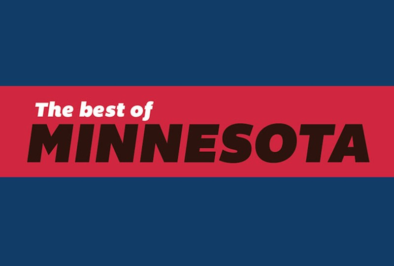 best of Minnesota