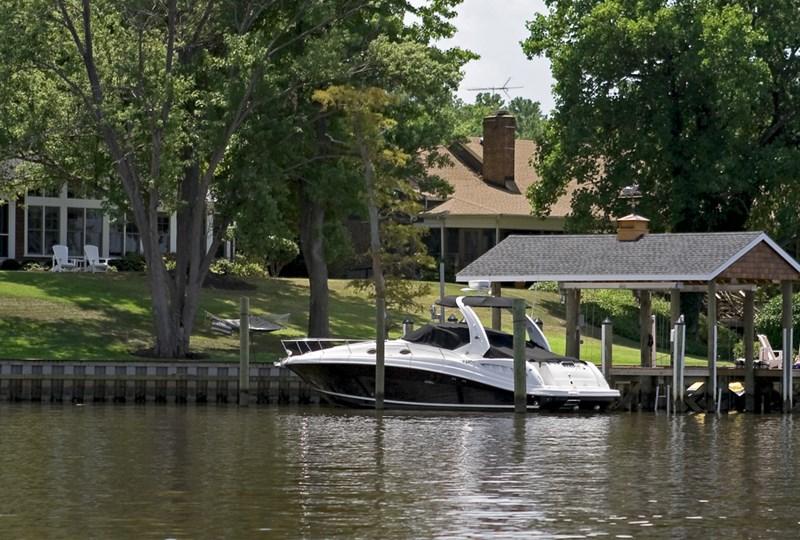 lake home insurance