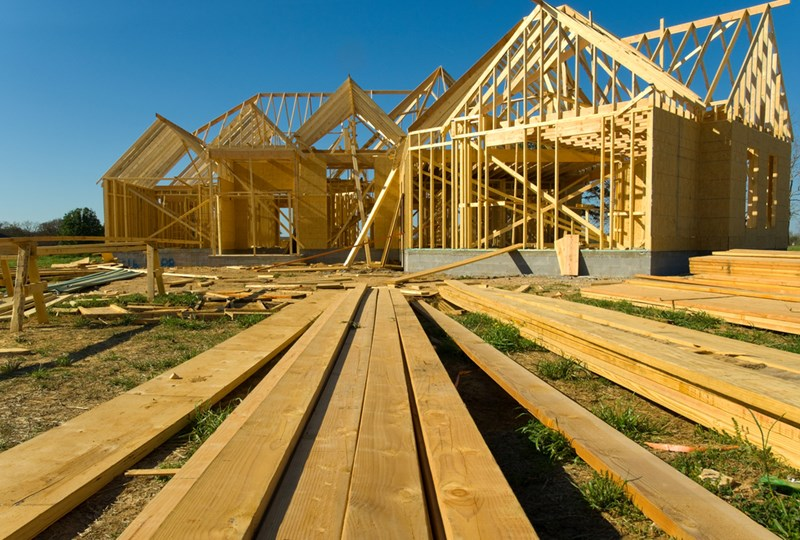 How long does it take to build a new construction home for New home construction timeline