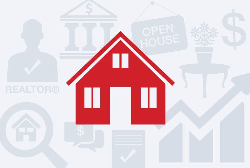 The three phases of the home selling process