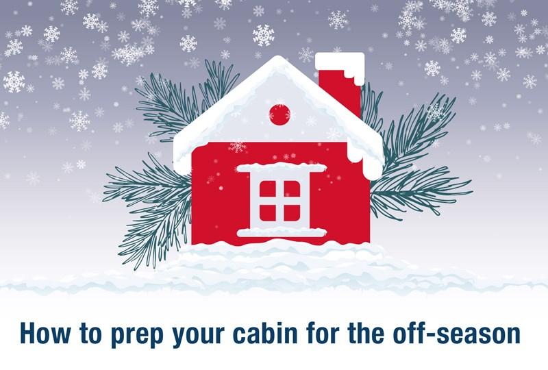 cabin closing tips