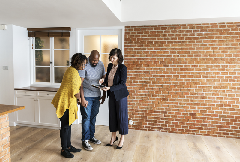 Open house tips buyers and sellers