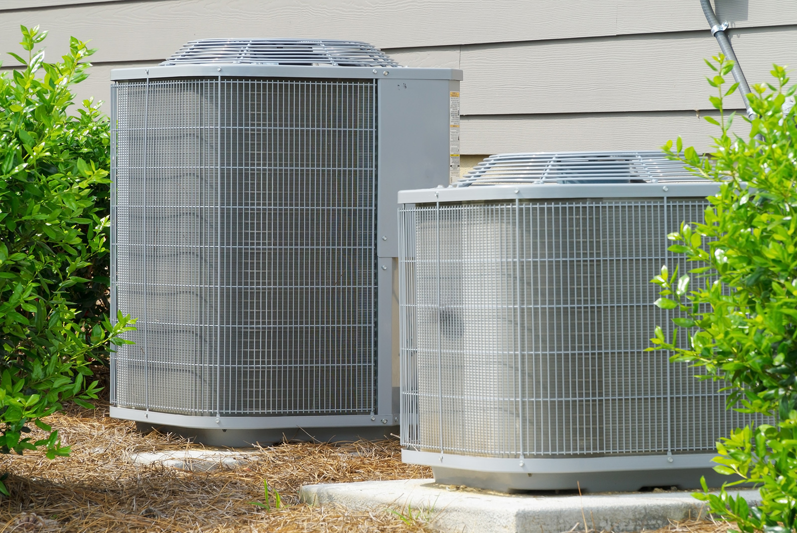 How long does a water heater, furnace and air conditioning ...