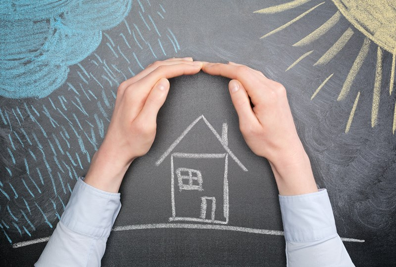 Surprising things covered under your homeowners insurance policy