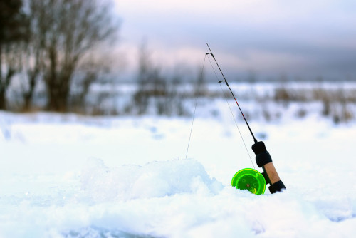 Best places for ice fishing in Minnesota