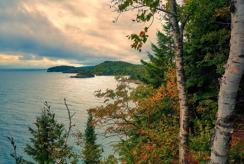 Best state parks in MN and WI